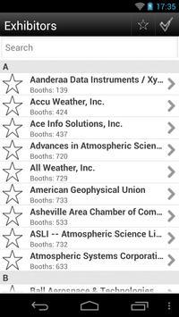 2014 AMS 94th Annual Meeting apk screenshot