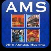 AMS 2016 icon