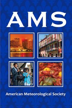 AMS 2016 poster