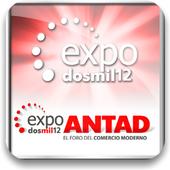 Expo ANTAD 2012 icon