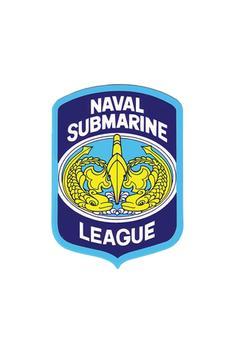 34th Annual Naval Sub League poster