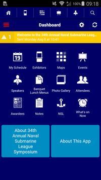 34th Annual Naval Sub League apk screenshot