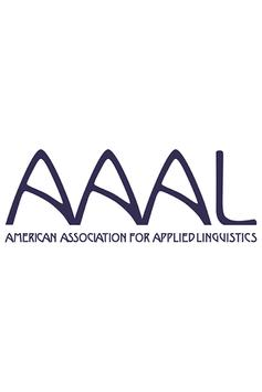 AAAL Conferences poster