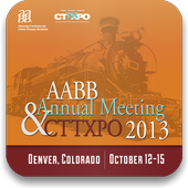 AABB Meeting & CTTXPO 2013 icon