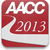 AACC Meeting & Lab Expo 2013 icon