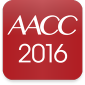 2016 AACC Annual Meeting icon