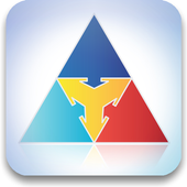 Joint AACOM & AODME 2013 icon