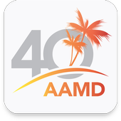 AAMD 40th Annual Meeting icon