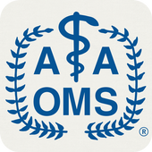 AAOMS Events icon