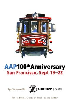 AAP 2014 Annual Meeting poster