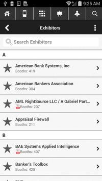 2015 ABA Regulatory Compliance apk screenshot