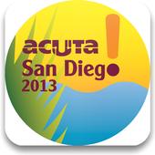 ACUTA 2013 Annual Conference icon