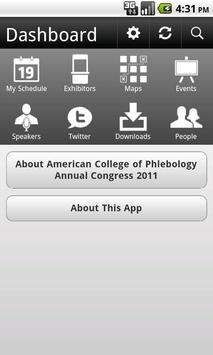 ACP 2011 apk screenshot