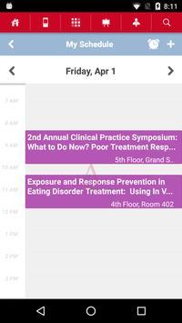 ADAA Events apk screenshot
