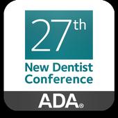 ADA 27th New Dentist Con. icon