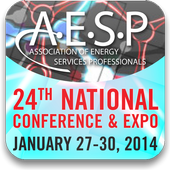 AESP's 24th National Expo icon