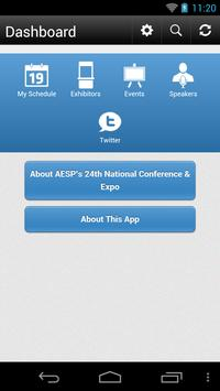 AESP's 24th National Expo apk screenshot