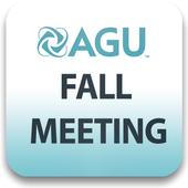 2012 AGU Fall Meeting icon