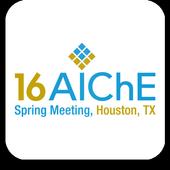 AIChE 16 Spring Meeting & GCPS icon