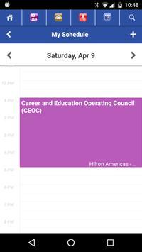 AIChE 16 Spring Meeting & GCPS apk screenshot