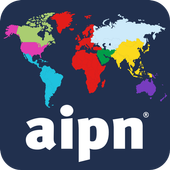 AIPN Events icon