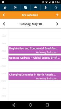 AIPN Events apk screenshot