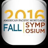 APM Fall Symposium 2016 icon