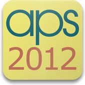 24th APS Annual Convention icon