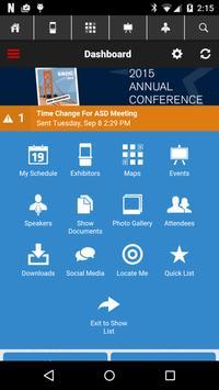 America's SBDC Annual Con apk screenshot