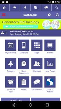 ASBrS 17th Annual Meeting apk screenshot