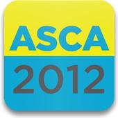 ASCA 2012 icon