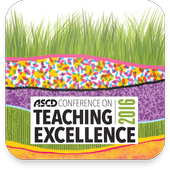 Conf on Teaching Excellence icon