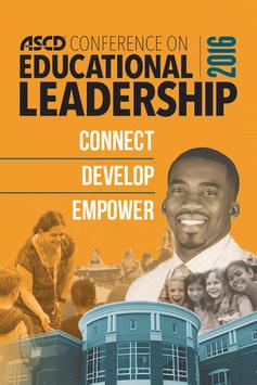 Conf on Educational Leadership poster