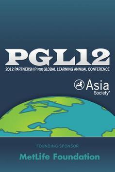 Asia Society PGL Conference apk screenshot