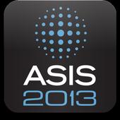 ASIS 2013 icon
