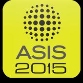 ASIS 2015 icon
