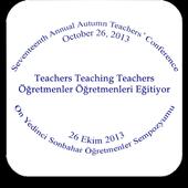 Sonbahar Öğretmenler 2013 icon