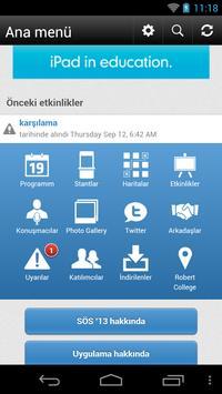 Sonbahar Öğretmenler 2013 apk screenshot