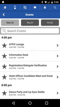 2016 ATPE Summit apk screenshot