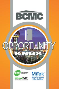 BCMC Show poster