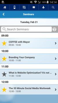 BizExpo 2017 apk screenshot