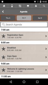 BlogHer Events apk screenshot