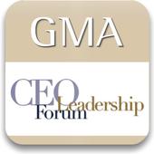 GMA 2012 CEO Leadership Forum icon