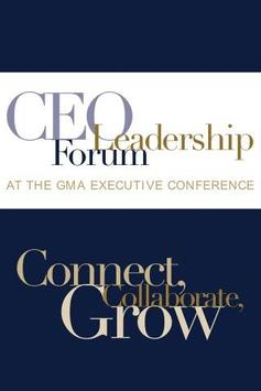 GMA 2012 CEO Leadership Forum apk screenshot