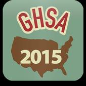 GHSA 2015 icon