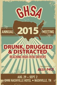 GHSA 2015 poster