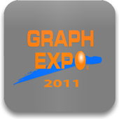 GRAPH EXPO 2011 icon