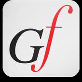 Gulfood 2015 icon