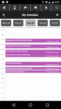 Gulfood Manufacturing 2015 apk screenshot