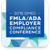 DMEC Compliance Conference '16 icon